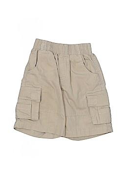 Wes & Willy Khaki Shorts Size 3T