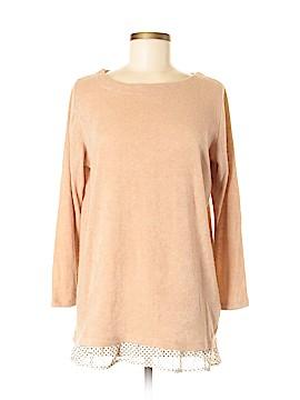 Elle Pullover Sweater Size 38 (EU)