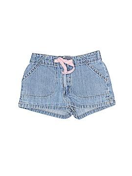 Old Navy Denim Shorts Size 4T