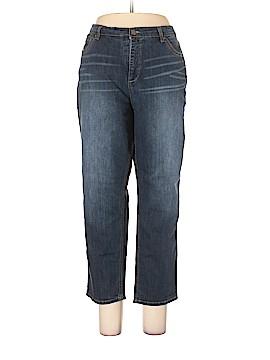 Vintage America Blues Jeans Size 16