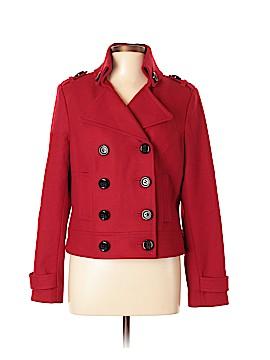 INC International Concepts Wool Coat Size L