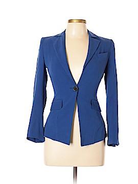Derek Lam Silk Blazer Size 10