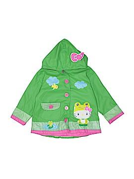 Western Chief Raincoat Size 4T