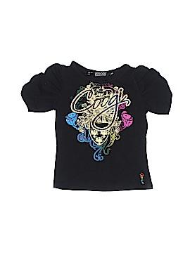 Coogi Short Sleeve Top Size 5