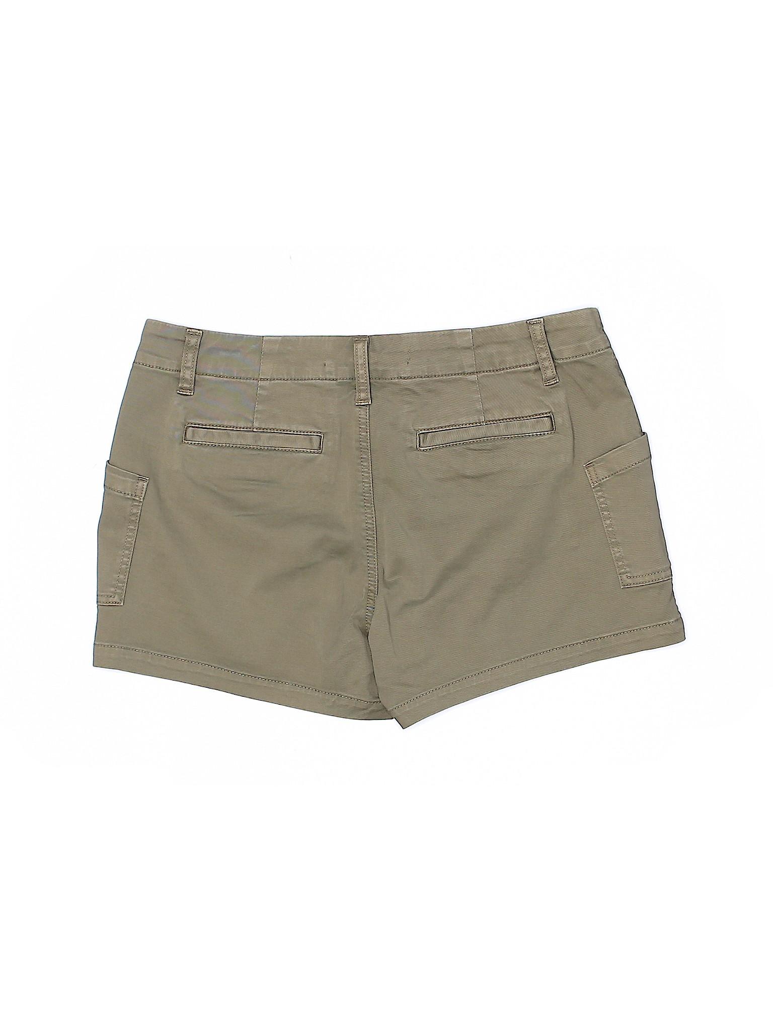 winter Brand Khaki J Shorts Leisure 8qFwada