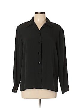 Studio 1940 Long Sleeve Blouse Size XL