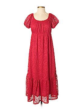 Slinky Brand Casual Dress Size S