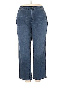 Avenue Jeans Jeans Size 26 (Plus)