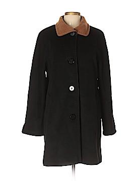 Ellen Tracy Wool Coat Size 10