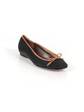 DaniBlack Flats Size 8 1/2