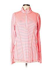 Zella Women Track Jacket Size XL