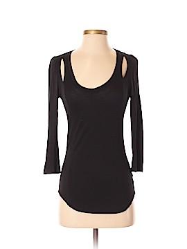 Tildon 3/4 Sleeve T-Shirt Size XS