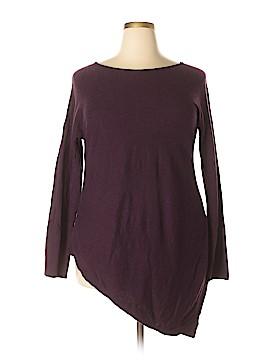 Matty M Pullover Sweater Size XXL