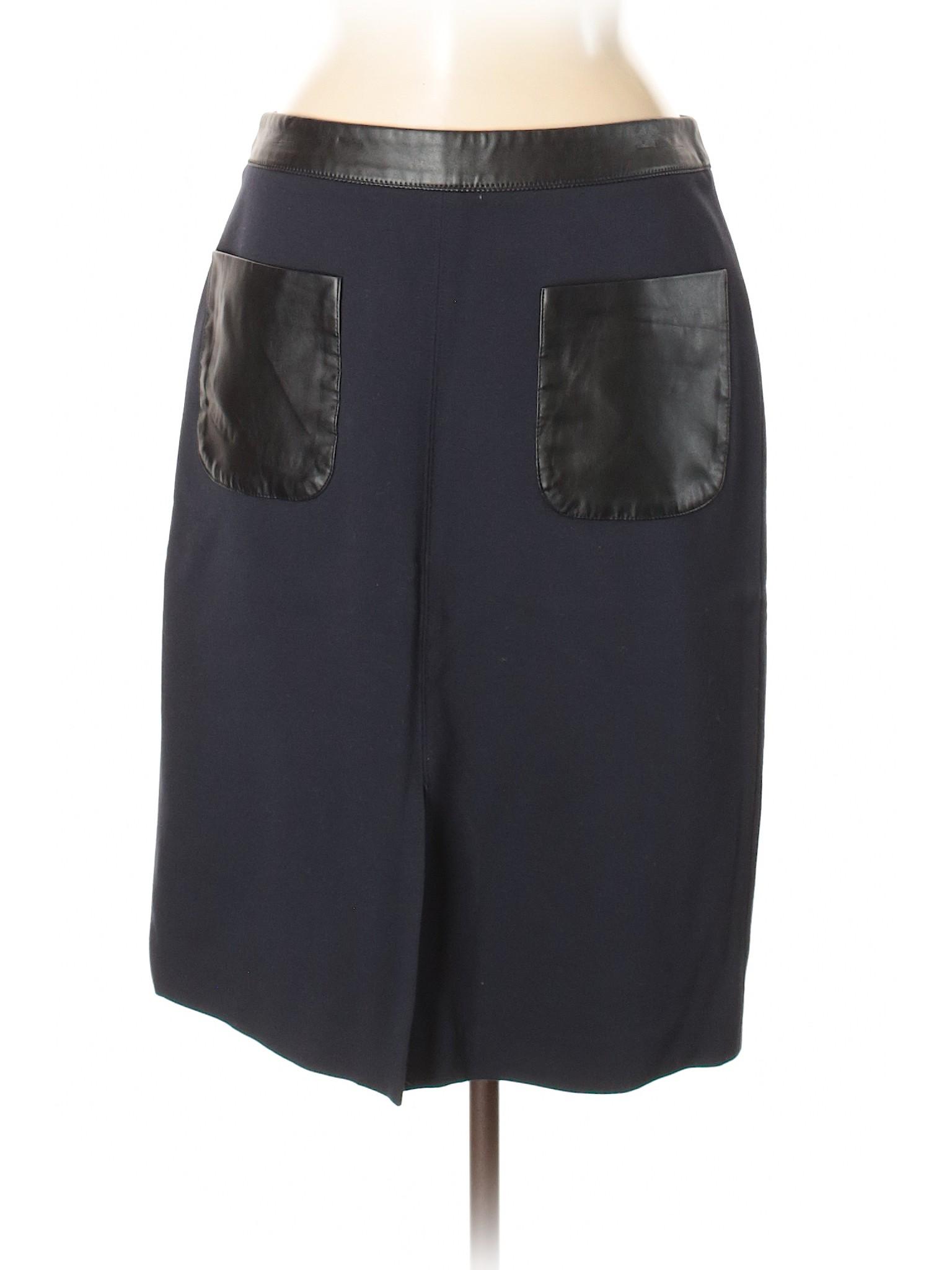 Ann Casual winter Taylor Leisure Skirt 4w5qxSU