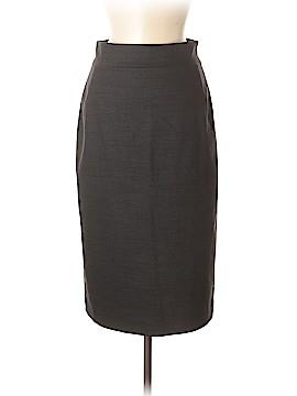 Elie Tahari for 5F Bergdorf Goodman Wool Skirt Size 8