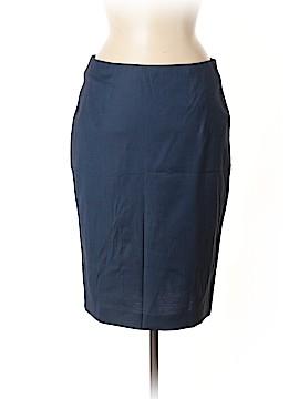 BOSS by HUGO BOSS Wool Skirt Size 6