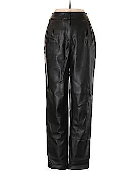 ASOS Faux Leather Pants Size 4