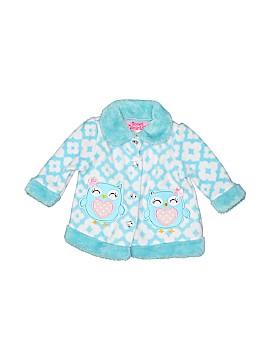 Young Hearts Coat Newborn