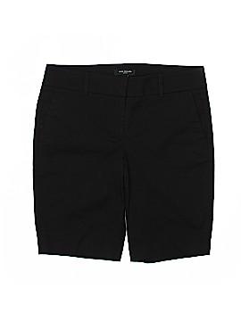 Ann Taylor Khaki Shorts Size 6 (Petite)