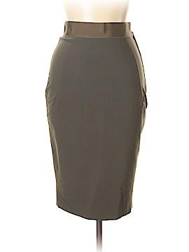 Paul Smith Blue Label Wool Skirt Size 42 (EU)