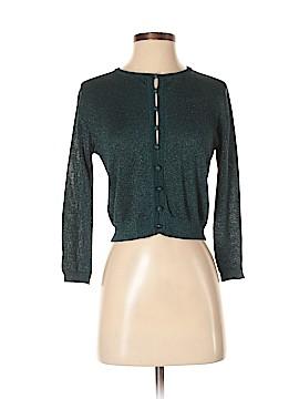 Vivienne Tam Silk Cardigan Size XS (0)