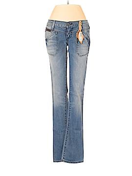 Born In California Jeans 25 Waist