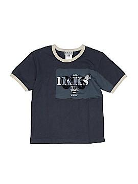 IKKS Short Sleeve T-Shirt Size 6