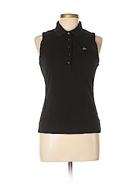 Lacoste Sleeveless Polo Size 42 (EU)