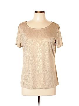 Elementz Short Sleeve Top Size L