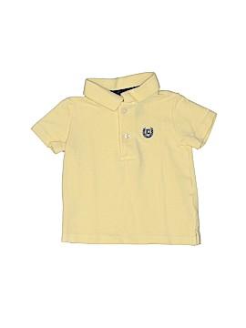 Chaps Short Sleeve Polo Size 6 mo