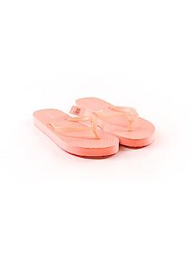 Old Navy Flip Flops Size 12 - 13 Kids