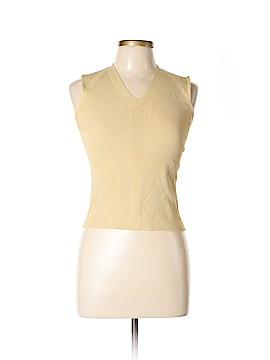 Jones New York Sleeveless Top Size M (Petite)