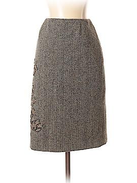Nine West Wool Skirt Size 2