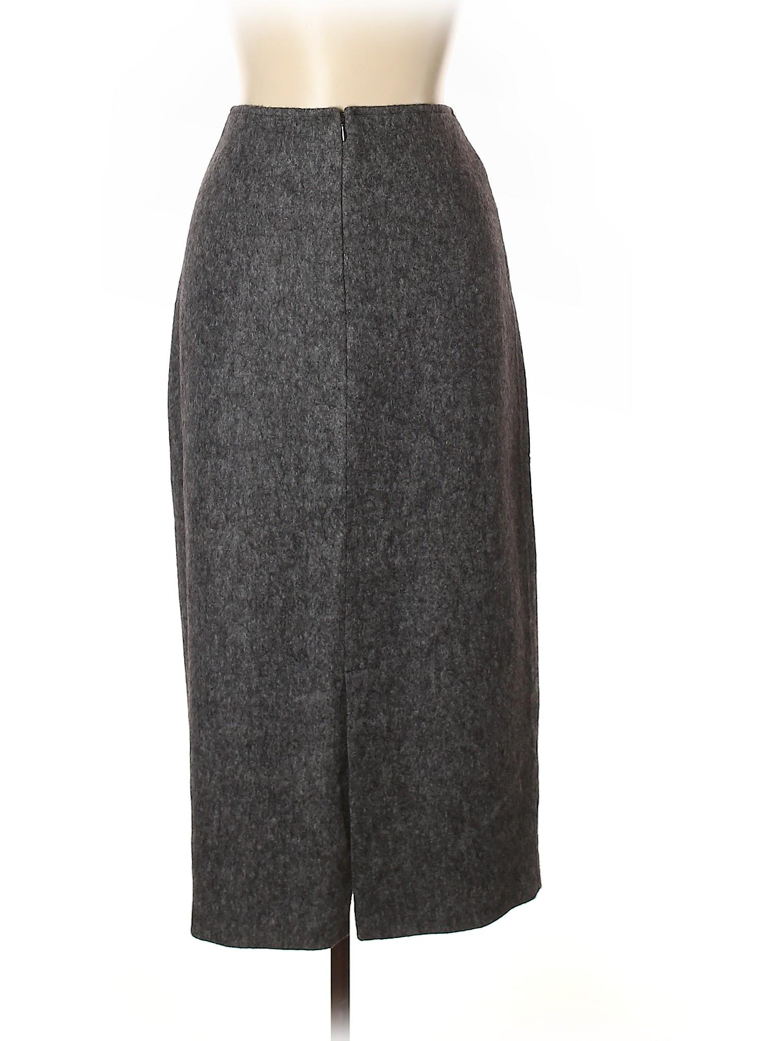 Garcia Skirt Leisure Purificacion winter Wool q446xzEI