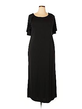 Melissa Masse Cocktail Dress Size 1X (Plus)