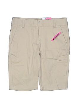 IZOD Khaki Shorts Size 10
