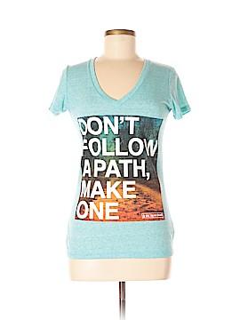 Hybrid Apparel Short Sleeve T-Shirt Size M