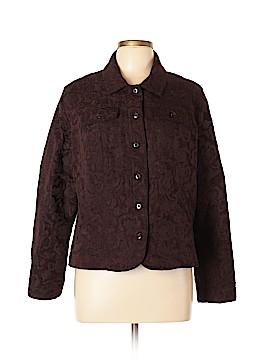 Croft & Barrow Jacket Size L