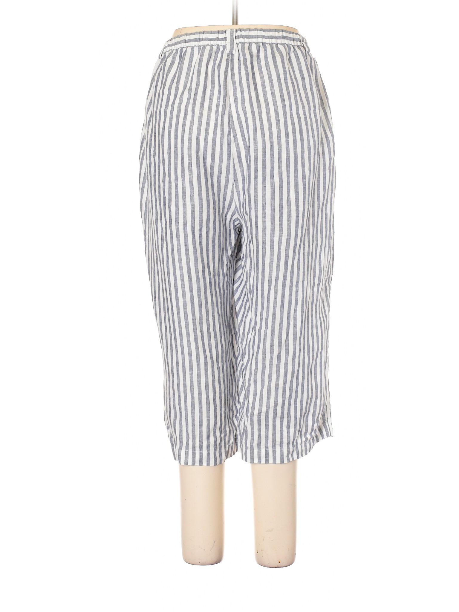 Pants Boutique winter Linen Tracy Ellen ww4yqzZA
