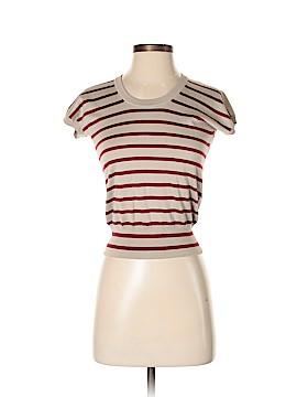 Dolce & Gabbana Silk Pullover Sweater Size 38 (IT)