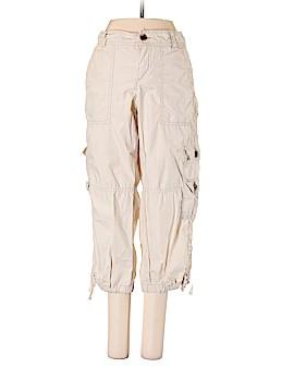Ann Taylor LOFT Cargo Pants Size 4
