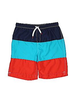 Lands' End Board Shorts Size 14 - 16 Husky (Husky)