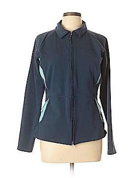 Jockey Track Jacket Size XL