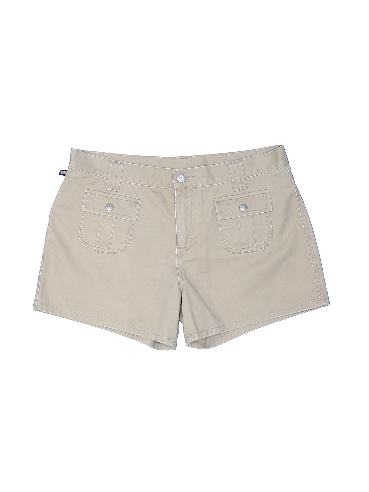 Shorts Khaki Lauren by Boutique Ralph Polo xFZHFqX