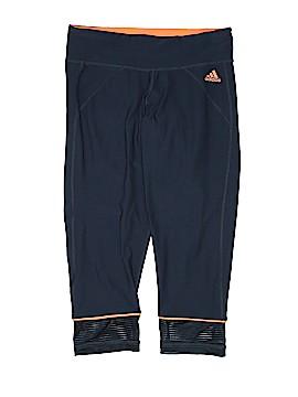 Adidas Active Pants Size 8 - 10