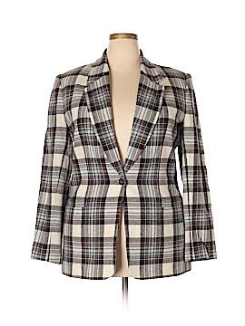 White Stag Wool Blazer Size 14