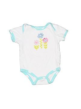 Nursery Rhyme Short Sleeve Onesie Size 6-9 mo