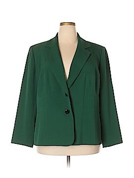 NIPON BOUTIQUE Blazer Size 22 (Plus)