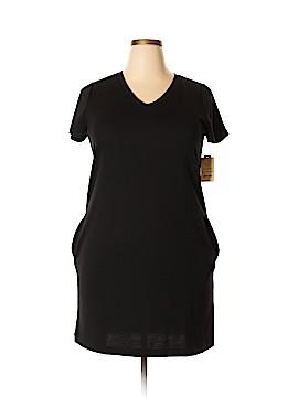 St. John's Bay Casual Dress Size L