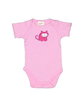 Baby 8 Short Sleeve Onesie Newborn